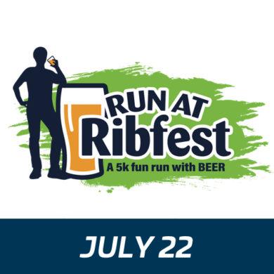 Run at Ribfest