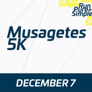 Musagetes Five