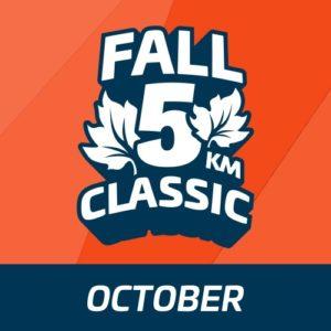 Fall 5 KM Classic