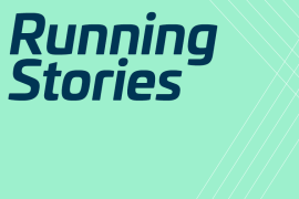 A Local Running Story: Adam Hortian