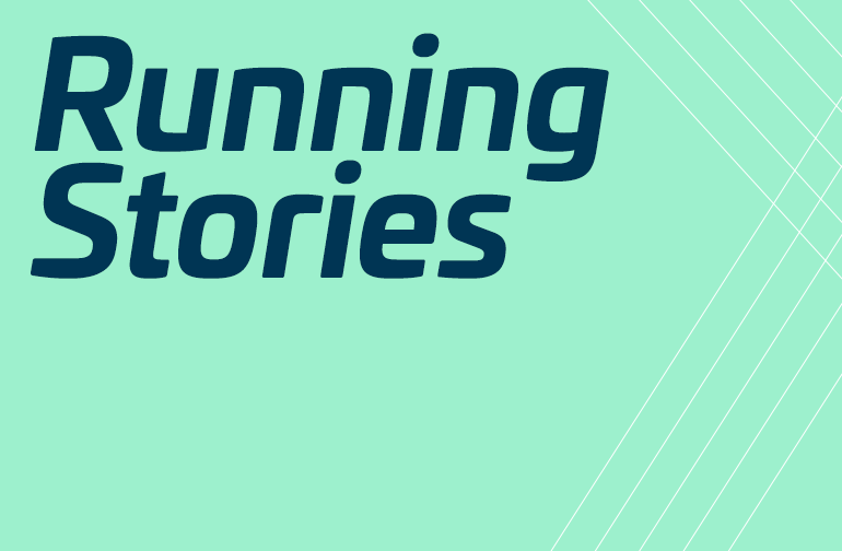 A local running story: Legs of Steel
