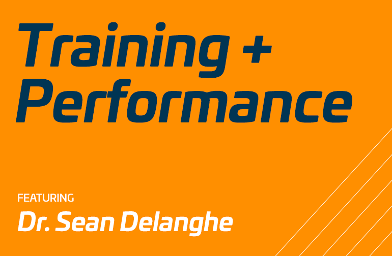 training-and-performance