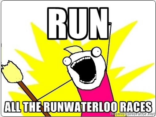 Run all