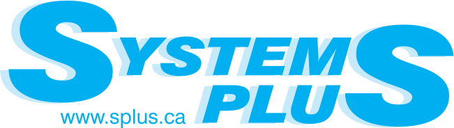Systems Plus Logo