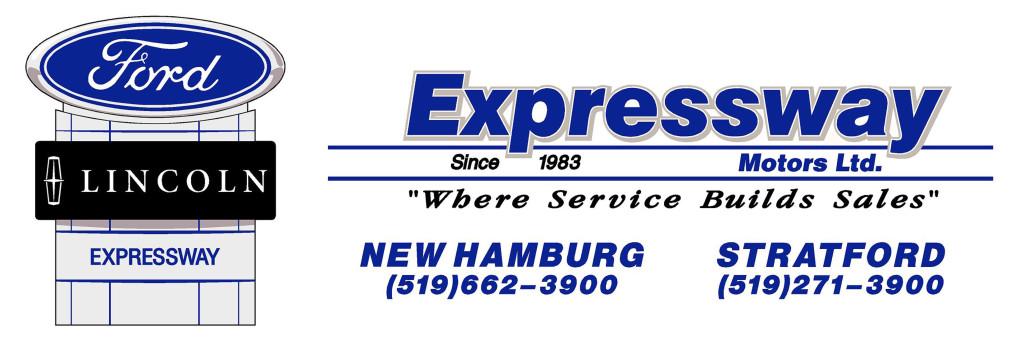 expressway logosidebyside