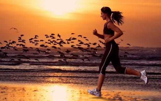 easy-jog