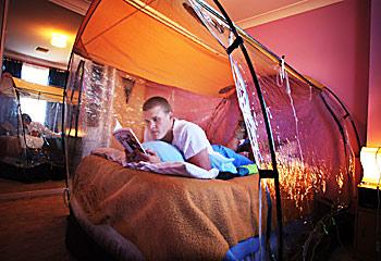 Kenrick-Monk-6061706 & How effective are altitude tents? - Run Waterloo