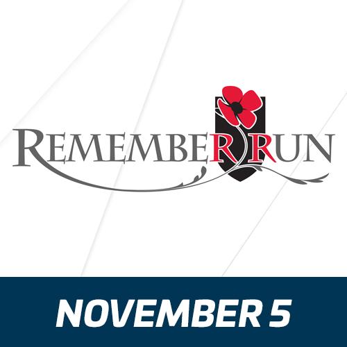 Next event: November 5