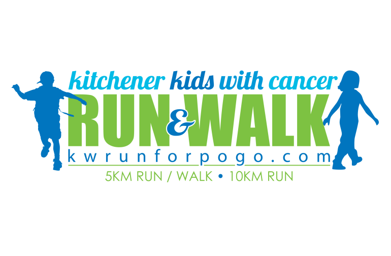 Announcing the 2016 Kitchener Kids with Cancer route
