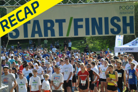 2016 Kitchener Kids with Cancer Run & Walk