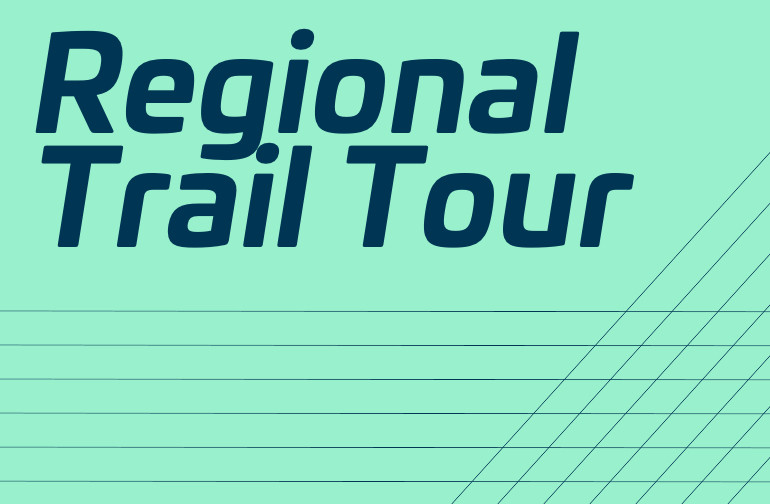Trail Tour: We Are Bringing It Back!