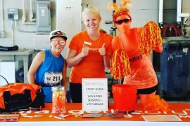Welcoming Orangetheory Fitness to RunWaterloo!