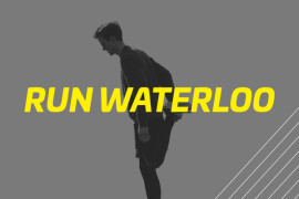 Save the dates for RunWaterloo 2017