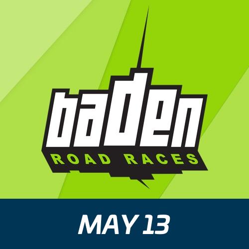 Baden Road Racs