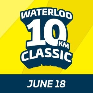 Waterloo 10KM Classic