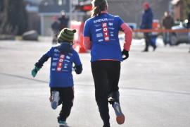 Let's start running, Elmira! A run group this spring