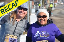 2017 Laurier Loop