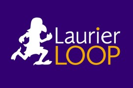 New Loop for the 2017 Laurier Loop