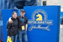 A primer for Monday's Boston Marathon