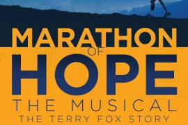 Member event – Marathon of Hope: The Musical