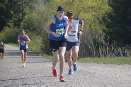 Results from the annual Baden Road Races!
