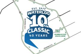 University of Waterloo hosts the 40th Waterloo Classic