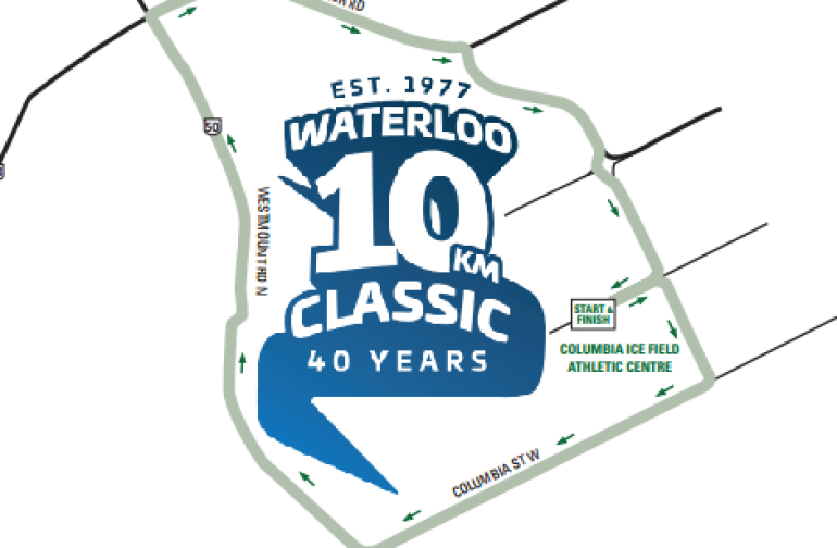 University of Waterloo hosts the 40th Waterloo Classic