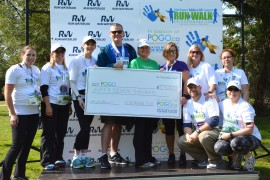 2017 Kitchener Kids with Cancer Run & Walk