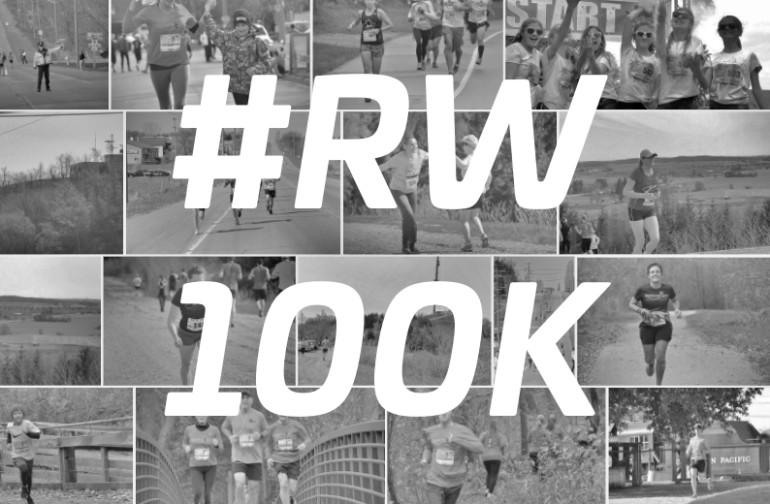 Celebrating Run Waterloo's 100,000 photos!