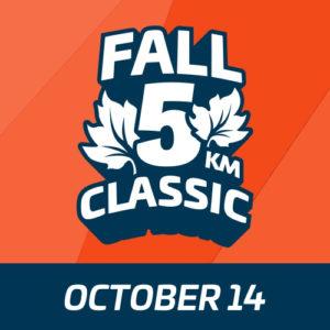 Fall 5KM Classic