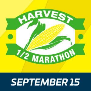 Harvest 1/2 Marathon
