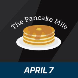 The Pancake Mile