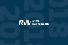 Run Waterloo membership – spring benefits