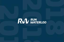 Run Waterloo membership – spring benefits