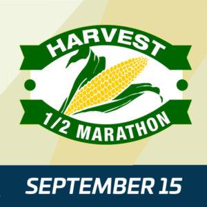 Harvest Half Marathon