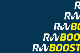 Introducing RW Boost: Run Fast. Run Often. Get Points.