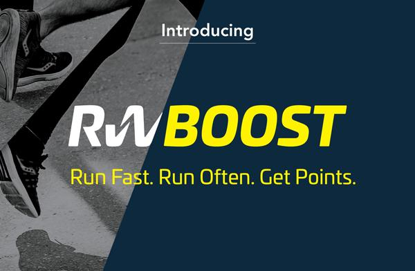 Introducing RW Boost