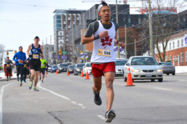 Recap, results, and photos of the 2018 Laurier Loop