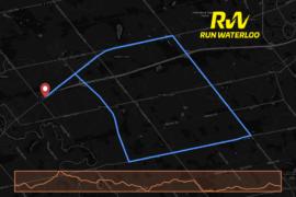 Announcing the Baden Sprint Duathlon course maps