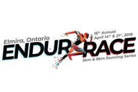 2018 ENDURrace 5k is back on!