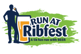 Introducing … #RunAtRibfest