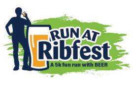 Introducing … #RunAtRibfest