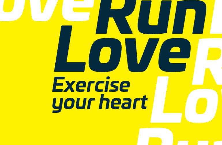 Run Love: a story