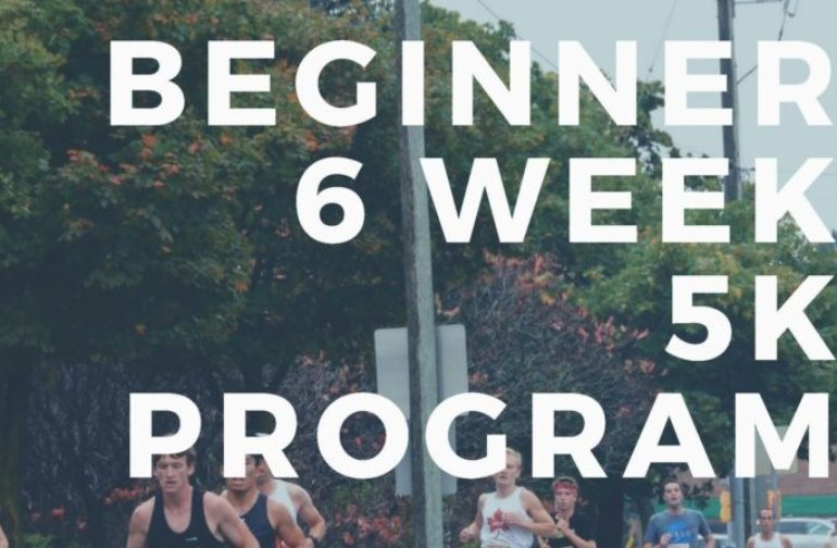 New this year: free Fall Classic run program from Delanghe
