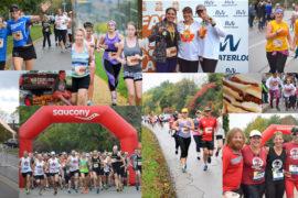 Big fall race: Fall 5 KM Classic