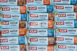 Welcoming Clif Bar to Run Waterloo!
