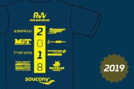 Call for 2019 sponsors