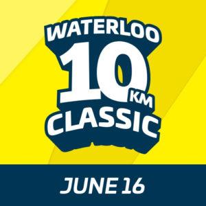 Waterloo 10 KM Classic