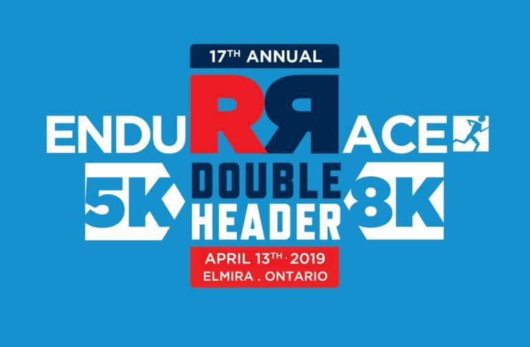T-shirt Tuesday: ENDURrace doubleheader