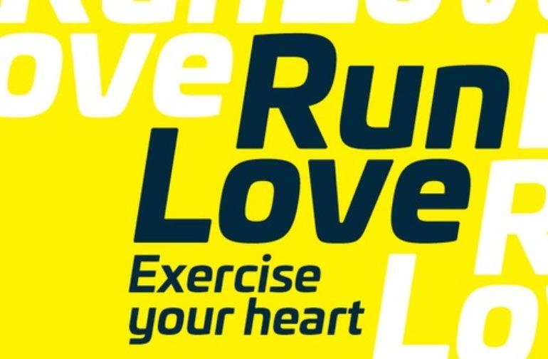Run Love is back in 2019!